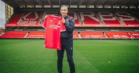 Nottingham Forest fans ready for a 'new era' at City ...