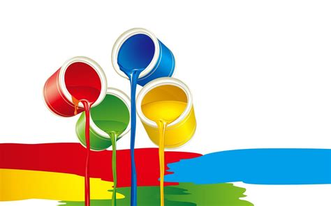 Paint Colors Hd Wallpaper