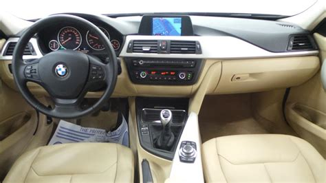 bmw serie 3 f30 320d 184ch lounge occasion 224 mont 233 limar