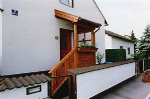 Vordach Hauseingang Holz : vordach hauseingang holz bilder kreative ideen f r design und wohnm bel ~ Sanjose-hotels-ca.com Haus und Dekorationen