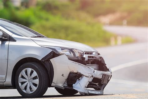 10 Different Types Of Car Accidents And Causes