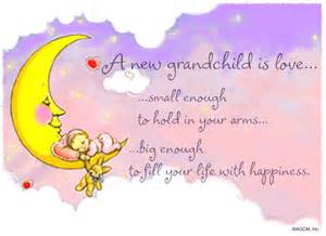 a grandchild is new grandchild ecard american greetings