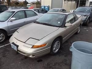 1995 Saturn Sc2
