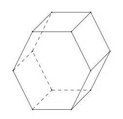 prisma grundfläche darstellungvom prismen und pyramiden