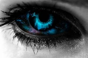Sharp Artistic Eye Art
