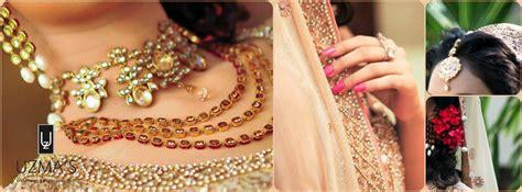 Valima Bridal Memorable Event By Uzma Salon