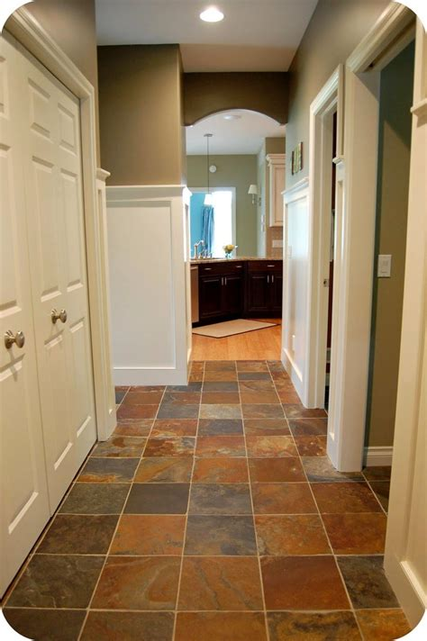 paint colors for slate floor the floor is 12 quot x 12 quot tiles of slate from daltile