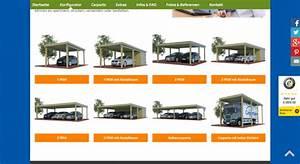 Carport Online Konfigurator : beautiful carport konfigurator online images ~ Sanjose-hotels-ca.com Haus und Dekorationen
