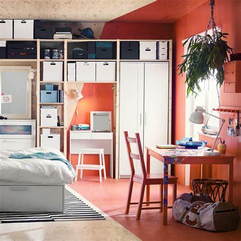 Kinderzimmer Mit Ikea Möbeln by Jugendzimmer