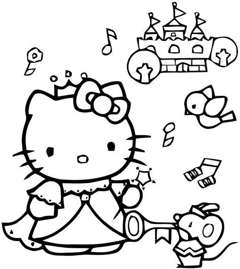 coloriage hello les beaux dessins de dessin anim 233 224 imprimer et colorier page 33