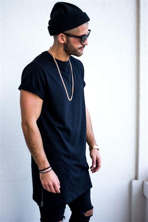 Edgy Men Clothing Fashion Mens Craze