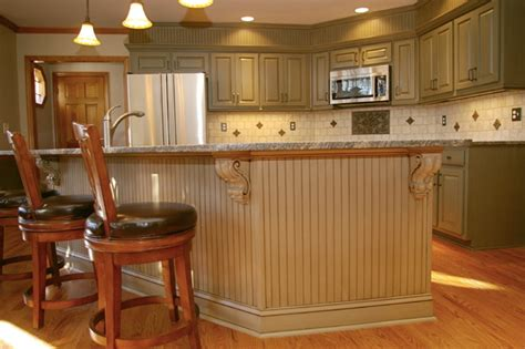 Year Old Kitchen Makeover-traditional-kitchen