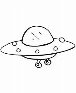 Spaceship Coloring Pages - Bestofcoloring.com