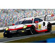 2017 Porsche 911 RSR  Wallpapers And HD Images Car Pixel