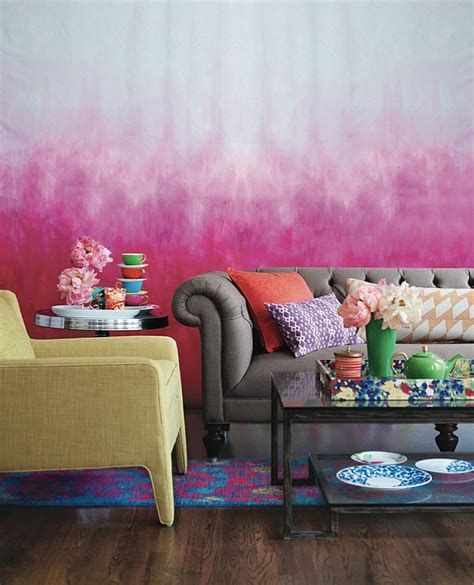 hot interior design trends  spring