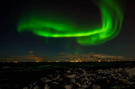 northern lights forecast reykjavik iceland family weekend in reykjavik map family