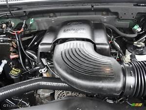 2003 Ford F150 Xlt Supercrew 4 6 Liter Sohc 16v Triton V8