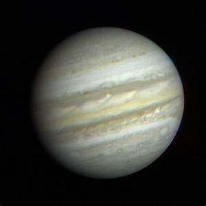 Space Images | First Close-up Image of Jupiter from Voyager 1