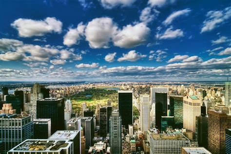 10 Spots in NYC for the Ultimate Skyline Views ...