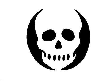 vorlagen totenkopf gruselfabrik de der horror 187 archiv 187 k 252 rbisschnitzen schnitzvorlage 6