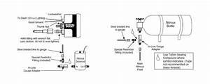 Sunpro Gauge Wiring Diagram