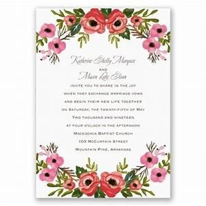best 25 discount wedding invitations ideas on pinterest With watercolor wedding invitations sydney
