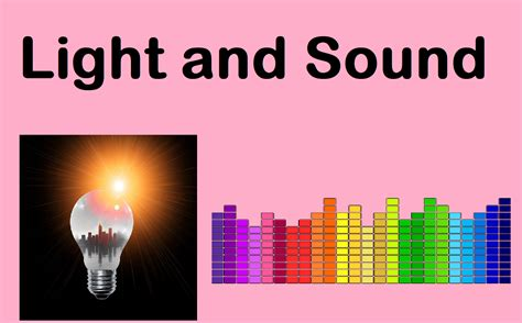 sound and light bundle 13 lessons by sr276 teaching resources