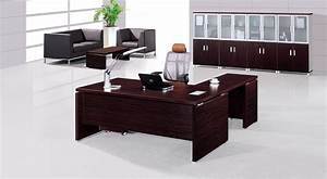 Executive Office Design - Decobizz.com