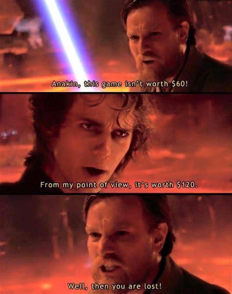 Battlefront 2 Memes - battlefront in a nutshell star wars battlefront know your meme