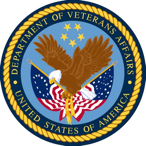 file seal of the united states department of veterans