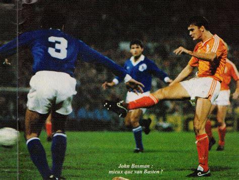 soccer nostalgia international season 1987 88 part 3 october 1987