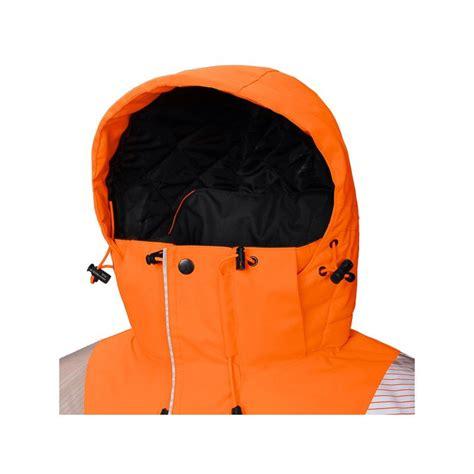 Augstas redzamības Ziemas Jaka CannyGo - SmartGo - Augstas redzamības jakas - Darba apģērbu ...