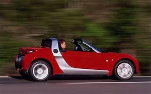Roadster Smart : smart roadster roadster 2003 2007 photos parkers ~ Gottalentnigeria.com Avis de Voitures