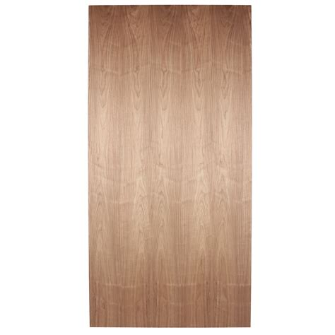 cabinet grade plywood 3 4 quot walnut 4 x8 plywood g2s made in usa
