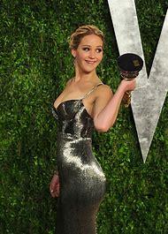 Jennifer Lawrence Vanity Fair Party