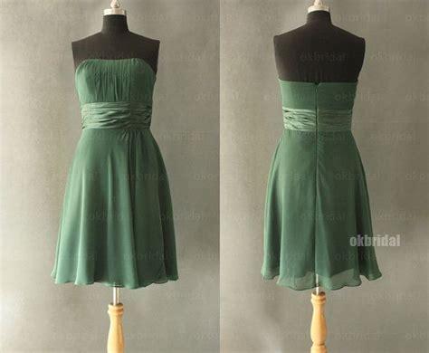 brautjungfer kleider grüne brautjungfer kleider grün brautjungfer kleid günstige brautjungfern kleid