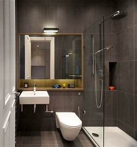 Kleines Badezimmer Modern Gestalten : kleines bad dusche gestalten verschiedene design inspiration und interessante ~ Sanjose-hotels-ca.com Haus und Dekorationen