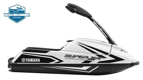 Jet Ski Boat Sales by New Yamaha Waverunner Superjet For Sale
