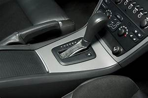 How To Shift An Automatic Transmission