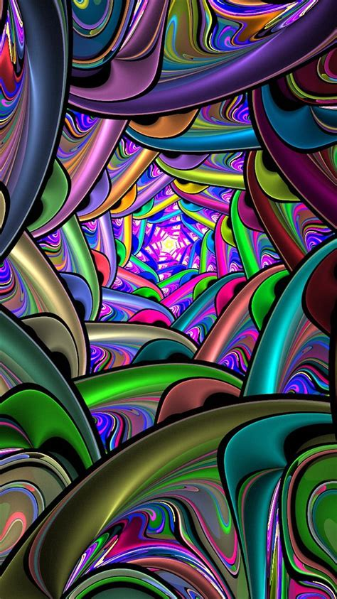 750x1334 colorful abstract 3d iphone 3d iphone wallpapers wallpapersafari