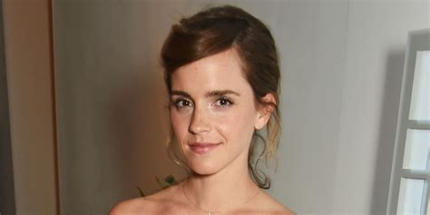 Emma Watson On Feminism And Womens Protest 'it Says So