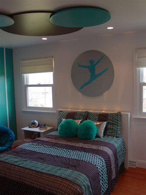 gymnastics room decor gymnast room ideas makeover of a gymnast s bedroom