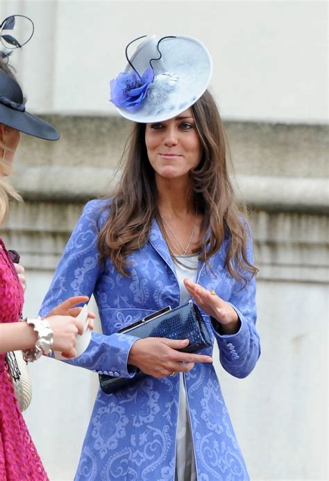 kate middleton   royal brothers attend