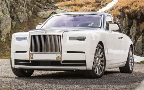 Rolls Royce Phantom Prices by Rolls Royce Phantom Prices Reviews And New Model