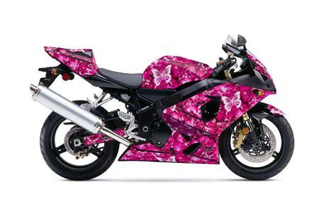 Suzuki Gsxr 600 750 Street Bike Graphics