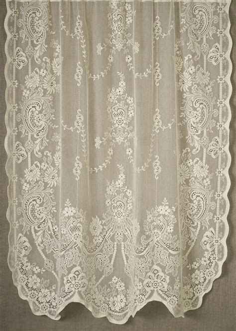 Lace Curtains by Nottingham Lace Curtain Direct From Lace