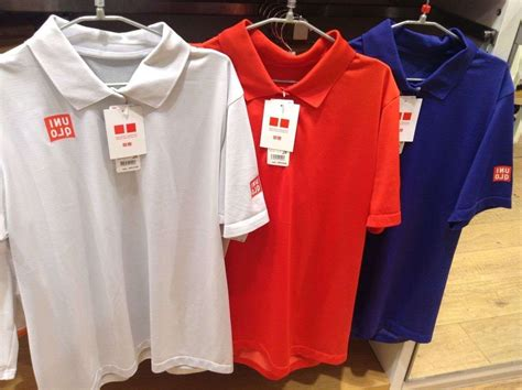 Awesome Uniqlo Tennis Apparel For Sale