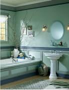 Bathroom Decorations by Decorating Blue Bathroom