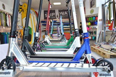 stunt scooter shop stunt scooter onlineshop district anaquda mgp ethic fasen