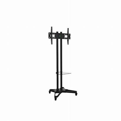 Tv Stand Mobile Mount Ematic Screens Stands